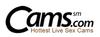 Logo du live chat Cams
